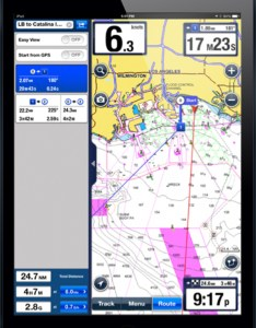 Navionics   upgraded app can now sync with onboard devices also apps for navigating your apple or android device sail magazine rh sailmagazine
