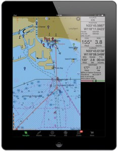 Seaiq seaiqusa permits  free trial of the premium version also apps for navigating with your apple or android device sail magazine rh sailmagazine