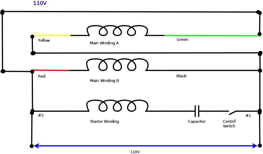 furnas drum switch wiring diagram keystone cougar [how do i?] - 10