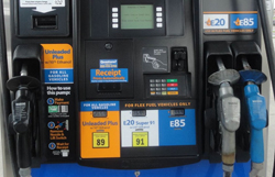 Important Changes at the Gas Pump May Leave Boaters Stranded