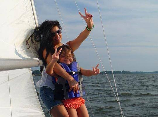 youthsailing