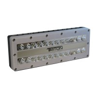 Lumitec Triton LED Surface Mounting, IP67 Flood Light