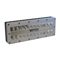 Lumitec Triton LED Surface Mounting, IP67 Flood Light   12 ...
