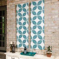 Fabric Wall Art - talentneeds.com