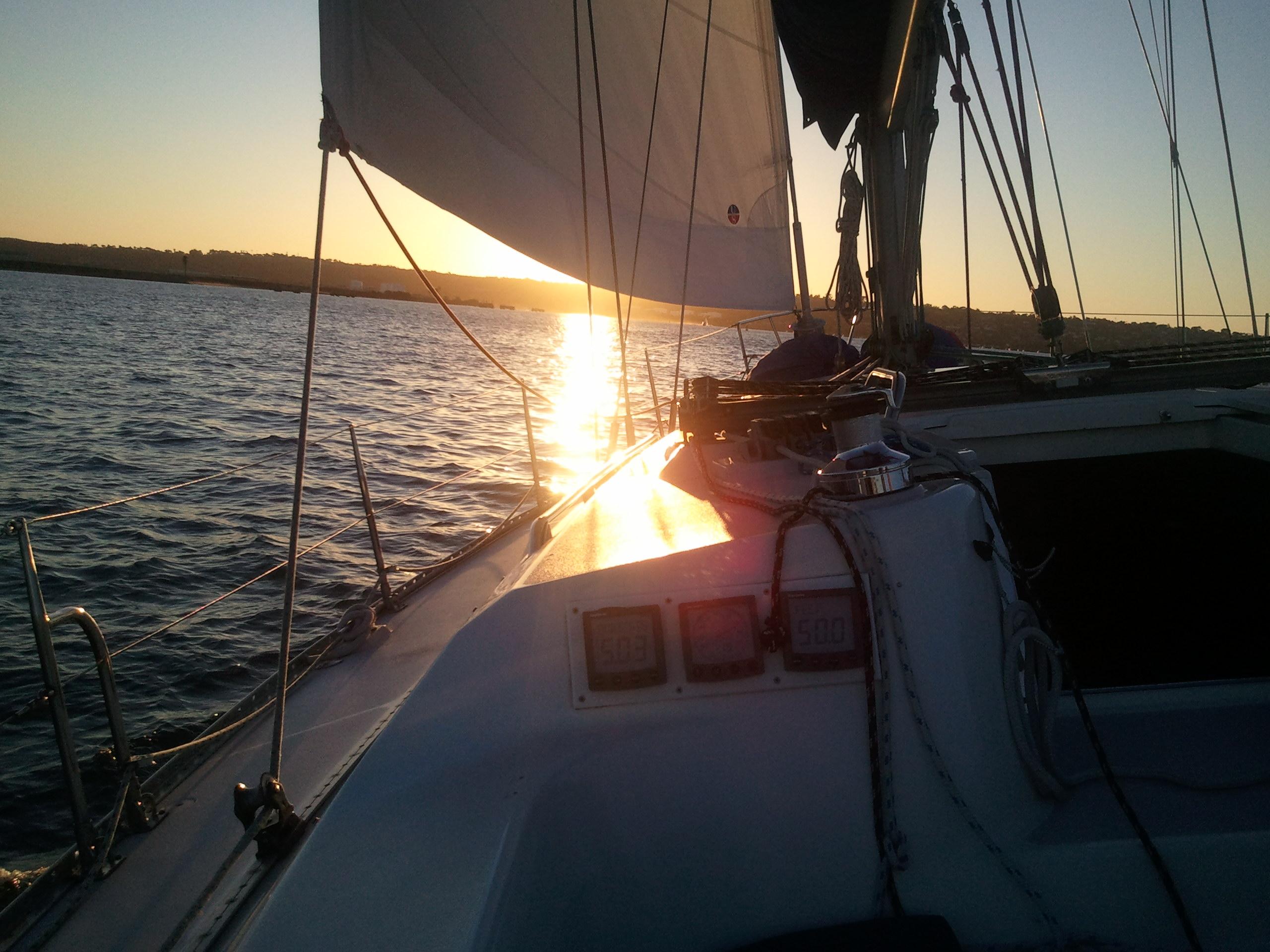 THE FLEET - Sail San Diego ~ San Diego's #1 Choice for Sailing Tours!Sail San Diego ~ San Diego's #1 Choice for Sailing Tours!