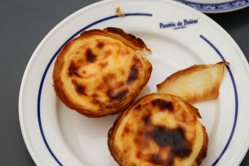 Pasteis de Belem, Portugal