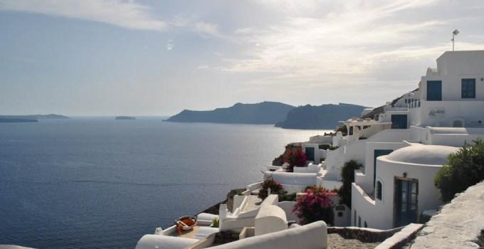 Island Interview: Sailing the Greek Islands