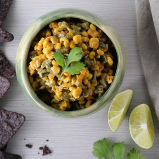 Mexican Street Corn Dip | Sails & Spices