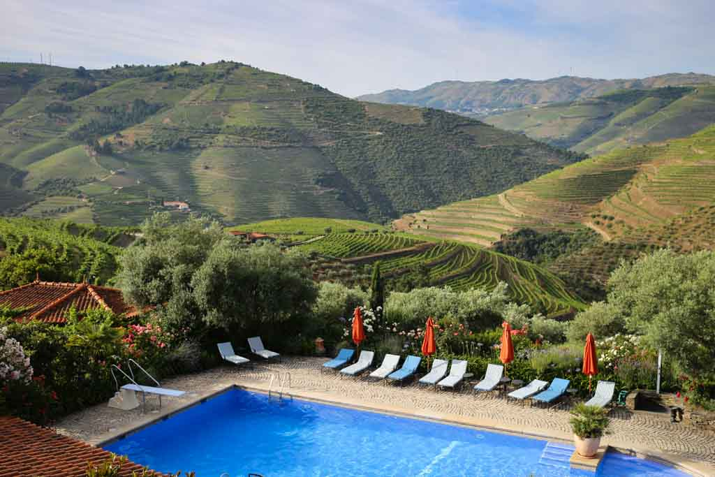 Douro Valley Portugal   Sails & Spices