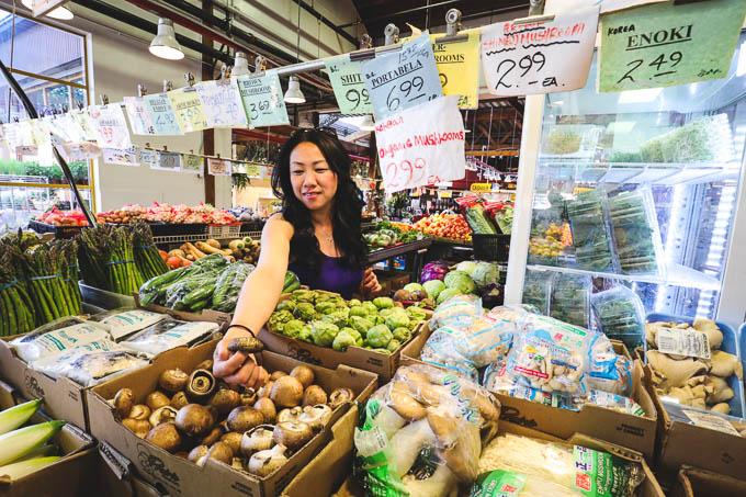 Chef Christine Yee