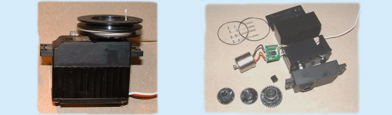 Simple Circuit Converts Pwm Signal Into A Digitally Adjustable