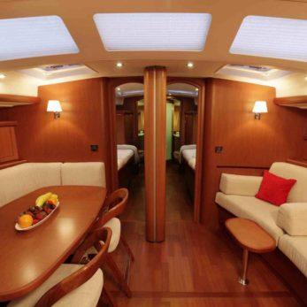 sail starlight salon