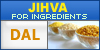 Jihva for ingredients