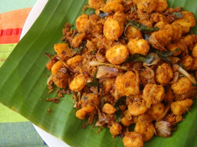 Eat shrimp on regular basis for boosting your health-telugu food and diet news