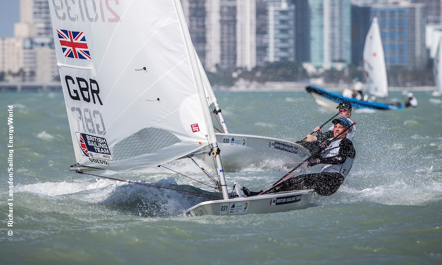 Sailing competitions at the 2020 summer olympics in tokyo are scheduled to take place from 25 july to 4 august 2021 at the enoshima yacht ha. Take a look at the 3 Olympic Pretenders - Sailweb