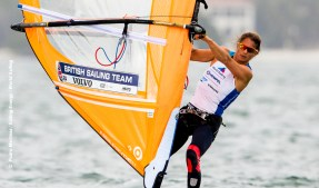 From 27 January to 3 February 2019, Miami will host sailors for the second round of the 2019 Hempel World Cup Series in Coconut Grove. More than 650 sailors from 60 nations will race across the 10 Olympic Events. ©PEDRO MARTINEZ/SAILING ENERGY/WORLD SAILING 30 January, 2019.