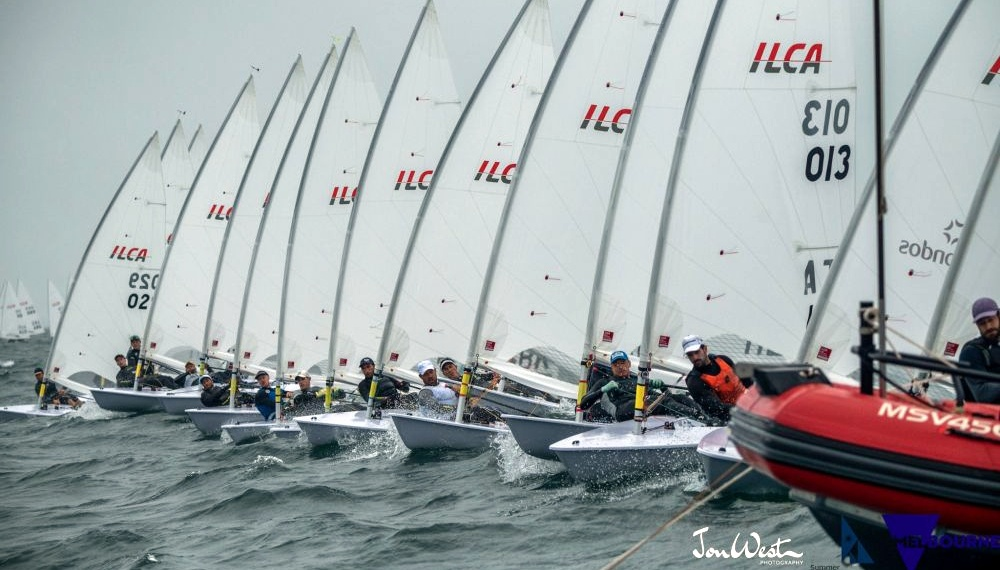 UKLA aka the Laser class to go ahead with National Championships