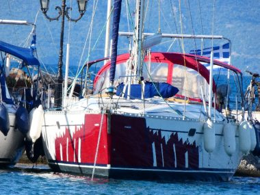 vitamin sea sailboat