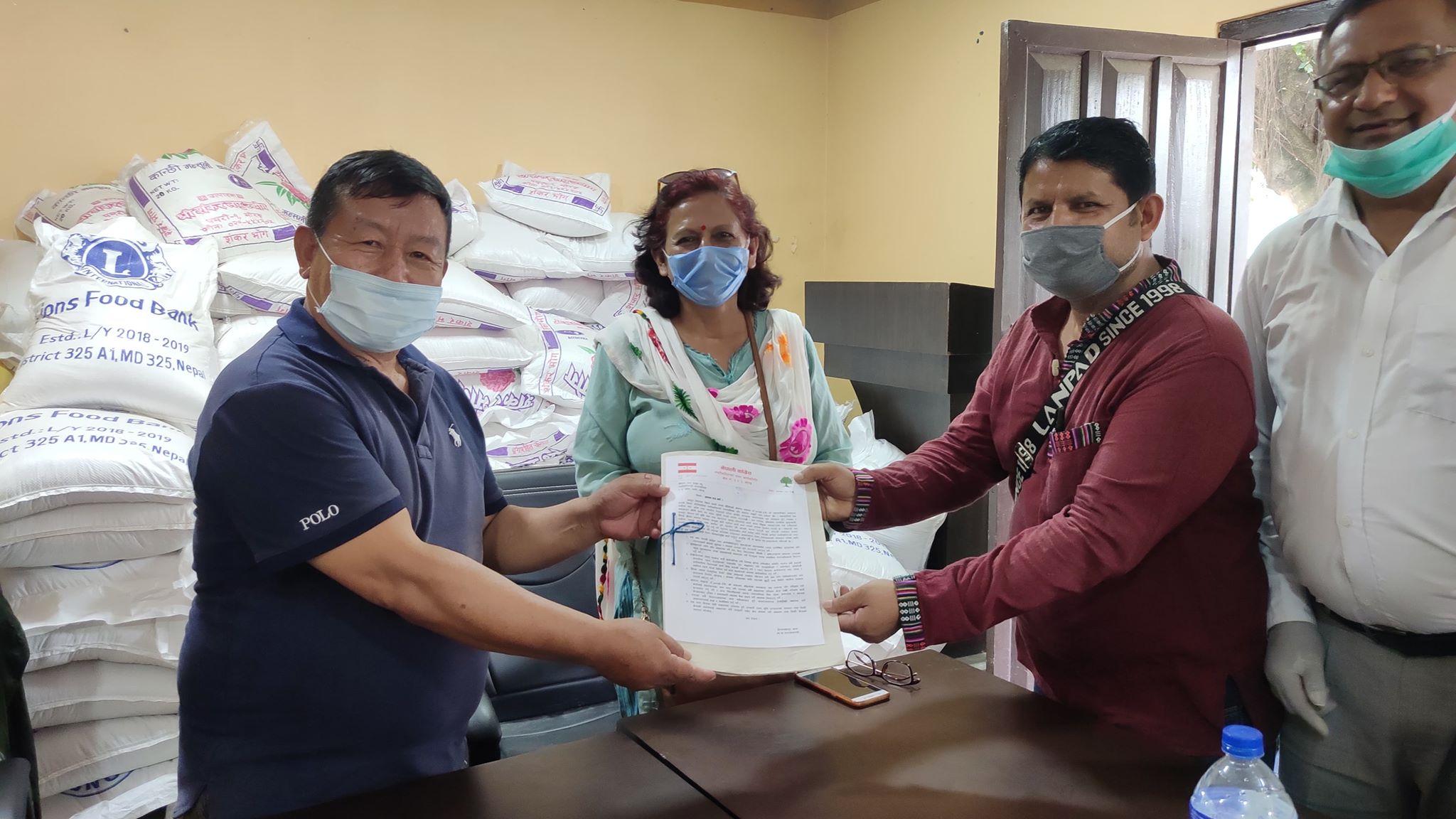 कांग्रेस पथरी शनिश्चरेको माग मल, बिऊ र कोरोना परीक्षण तिब्र पार्नुपर्ने