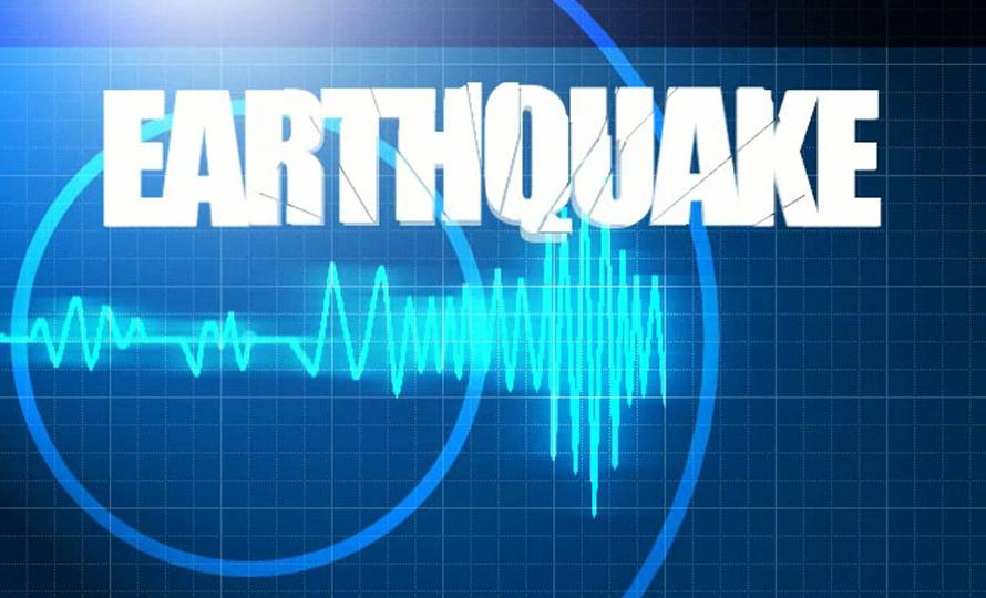 मुगुमा भूकम्पको धक्का महशुस