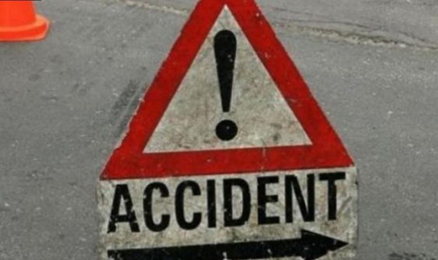 जीप दुर्घटना हुँदा दुई बालकको मृत्यु