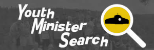 youth minister search