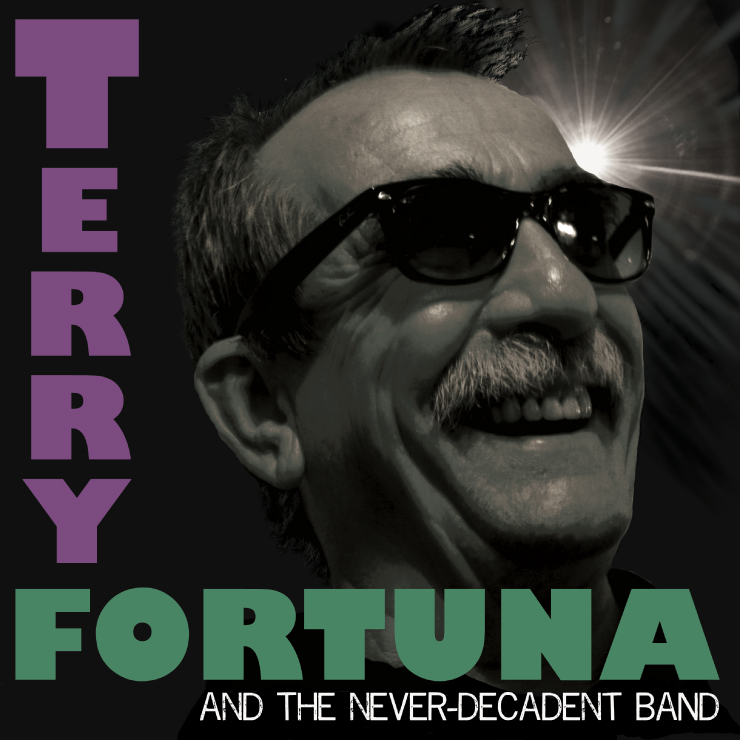 Terry Fortuna