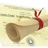 Remise des diplômes – Brevet des collèges 2018 !!!