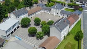 Ecoles primaires