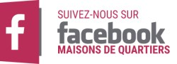 facebook maisons de quartiers