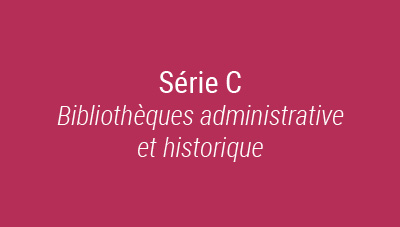 Série C