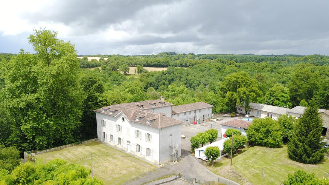 Domaine-du-Châtelard