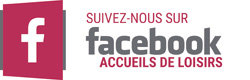 facebook accueils de loisirs