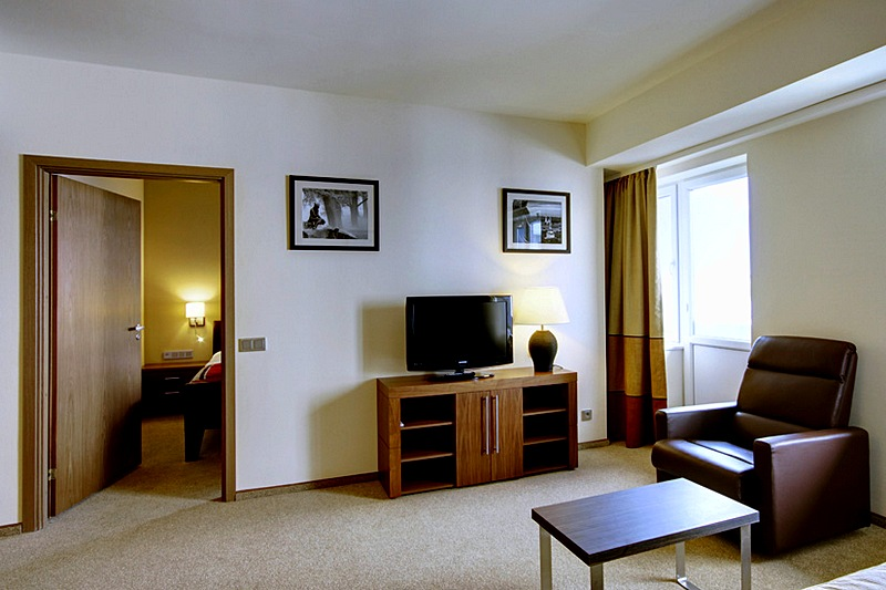 Twobedroom Suites at Staybridge Suites Hotel in St