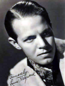 Louis Hayward Actor