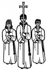 Saint Andrew's » Children's Ministries