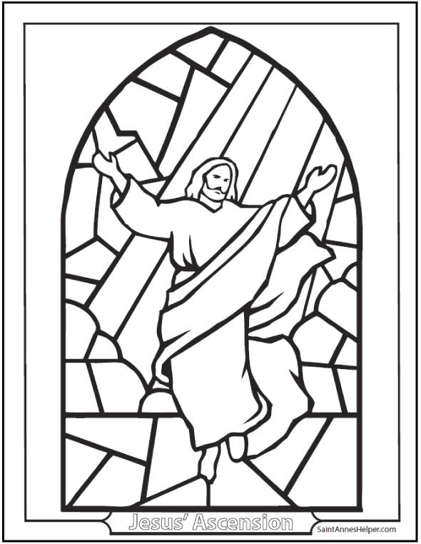 St. Anne's Helper Catholic Catechism Blog
