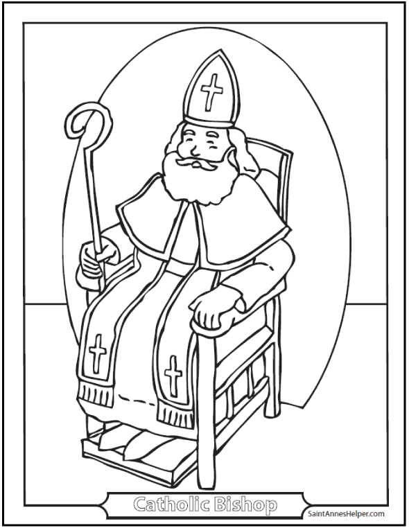 4+ St Patrick's Day Coloring Pages + + Short Irish Blessings