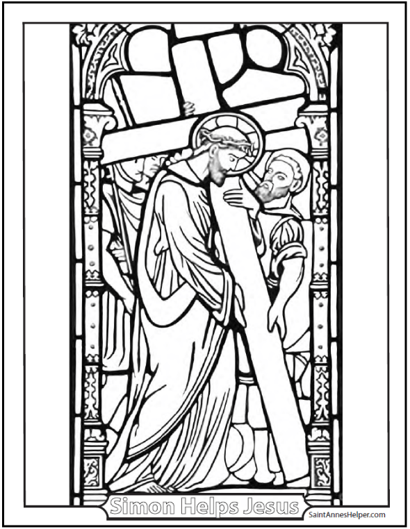 Printable Stations Of The Cross Booklet + + St. Alphonsus