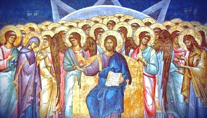Understanding the Doctrine of Deification
