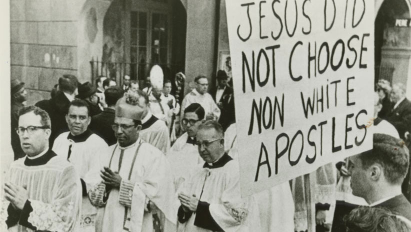Race in the American Catholic Imagination