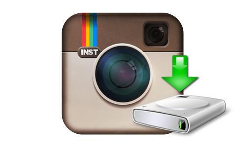 Instagram-Download