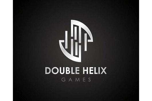 double_helix_logo