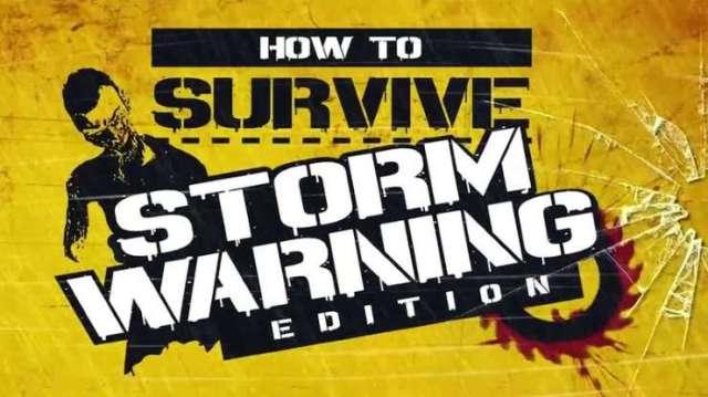 Stormwarming