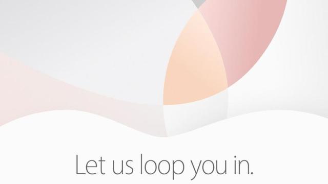 loopApple