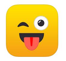 Memoji App Logo