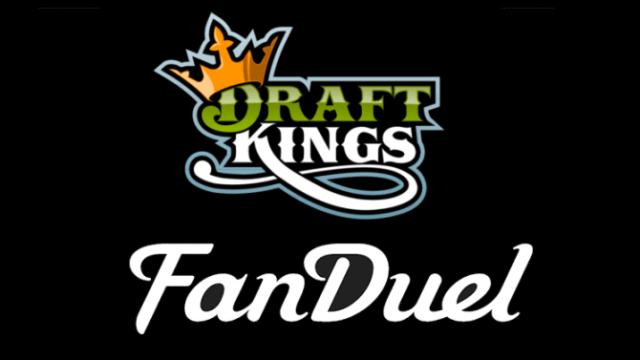 draftkings fanduel