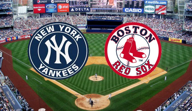 Yankees-vs-Red-Sox