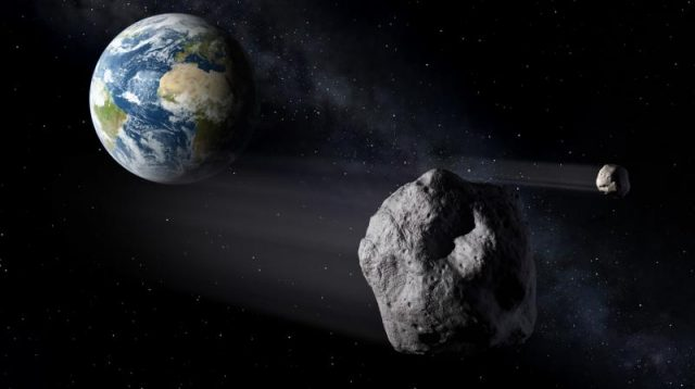 florence asteroid