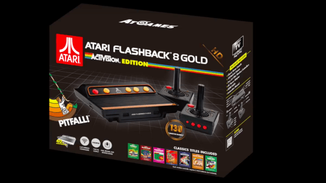 This Is Saintel Dailys Retro Gaming Gift Guide Part 2